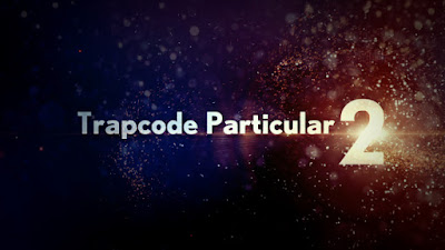 trapcode particular tutorial video copilot