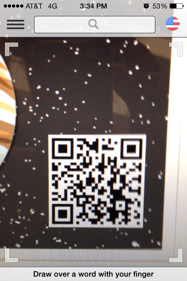 android qr code reader tutorial