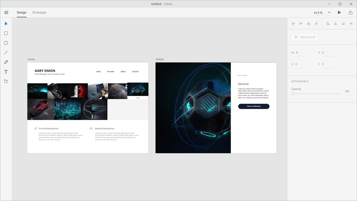 web design tutorial websites
