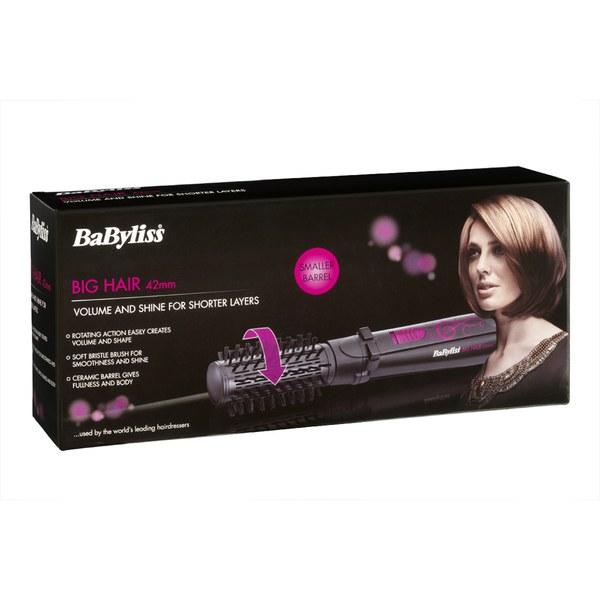 babyliss big hair styler tutorial
