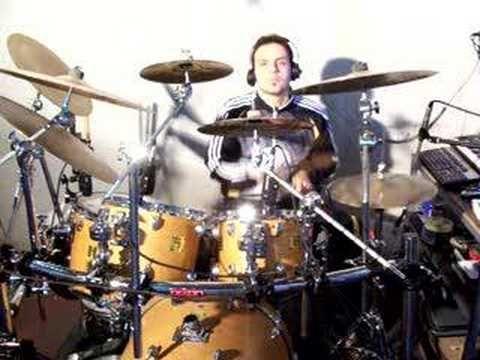 sweet home alabama drum tutorial
