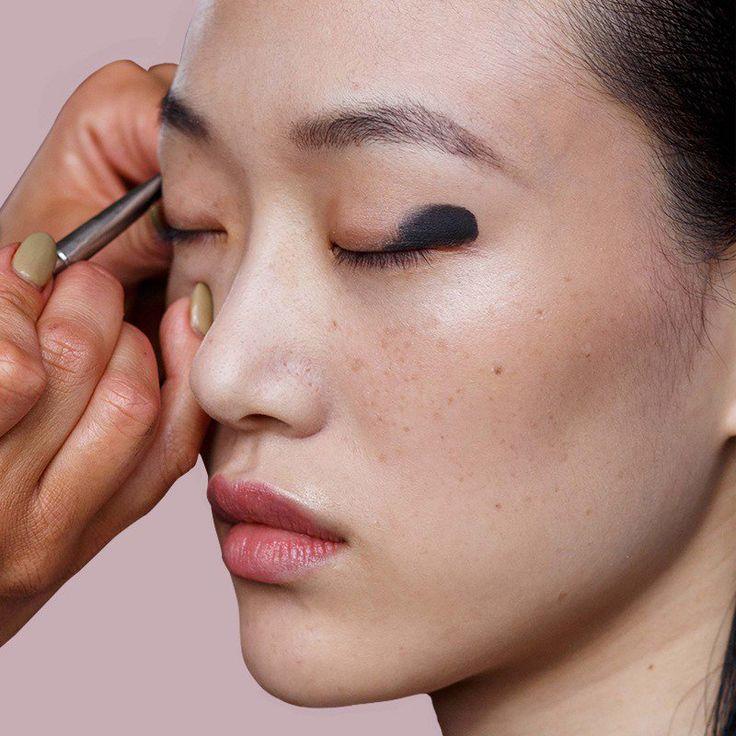 makeup tutorial eyeliner for beginners