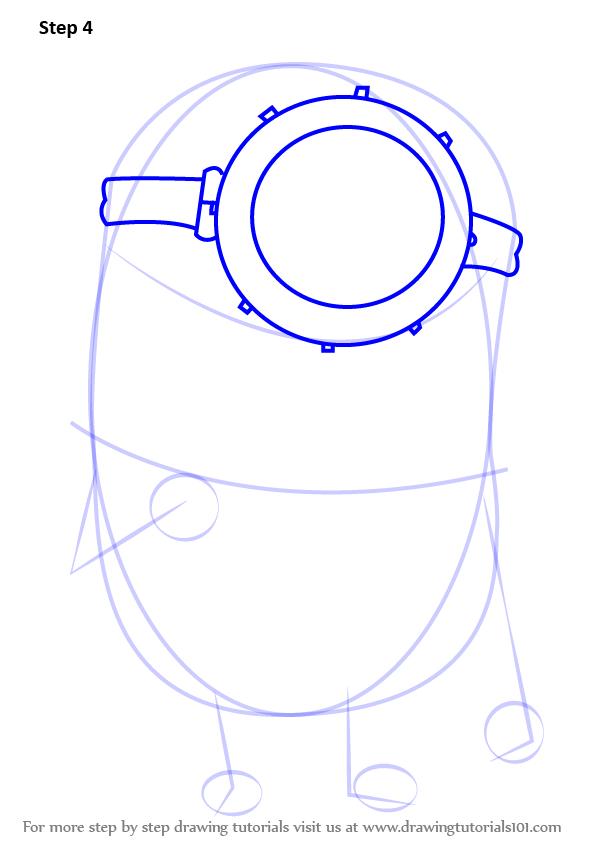 eye drawing tutorial step by step