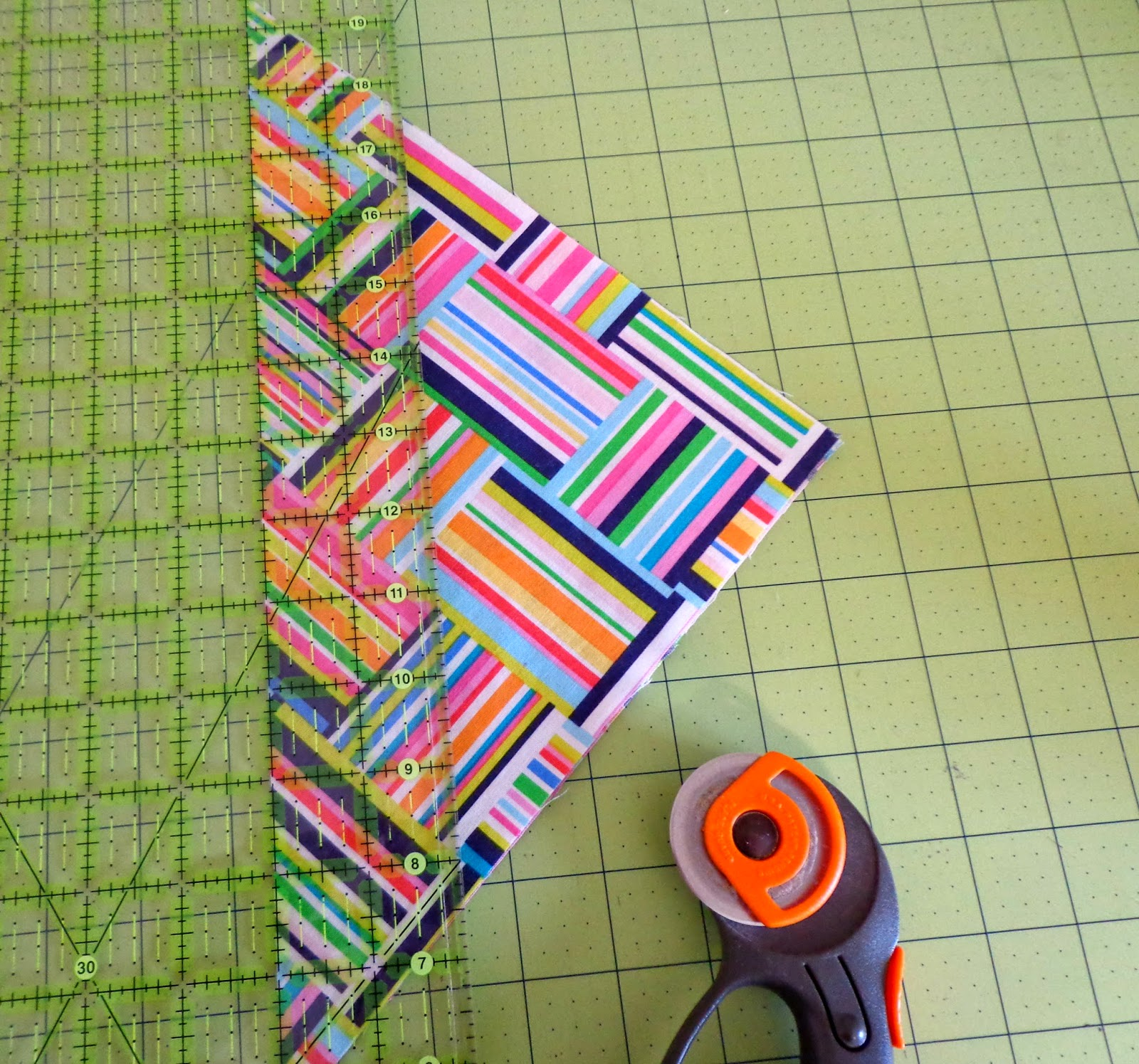 double fold bias tape tutorial