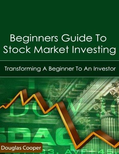 stock market trading tutorial for beginners