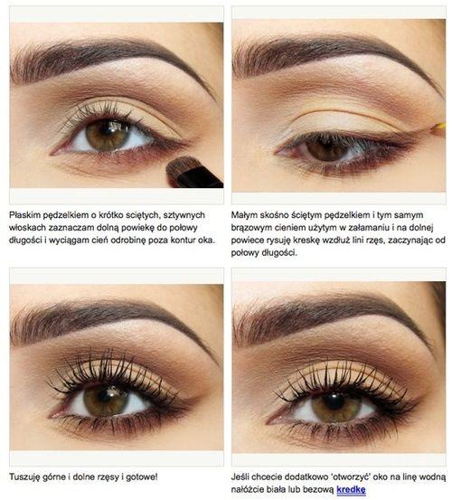 the perfect smokey eye tutorial
