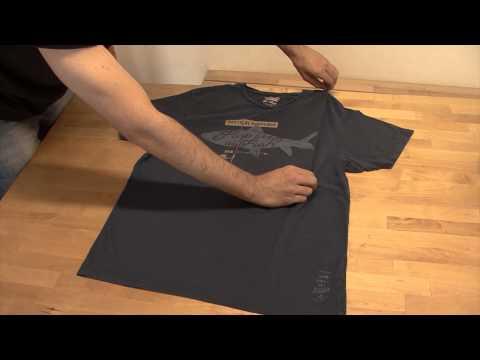 tutorial como doblar las sabanas