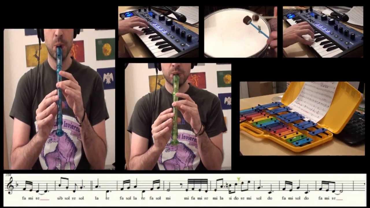 rains of castamere piano tutorial