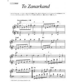 final fantasy 7 main theme piano tutorial