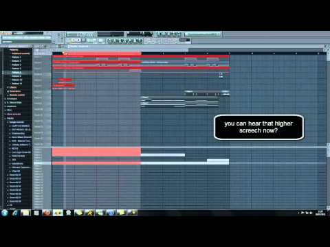 fl studio dubstep tutorial