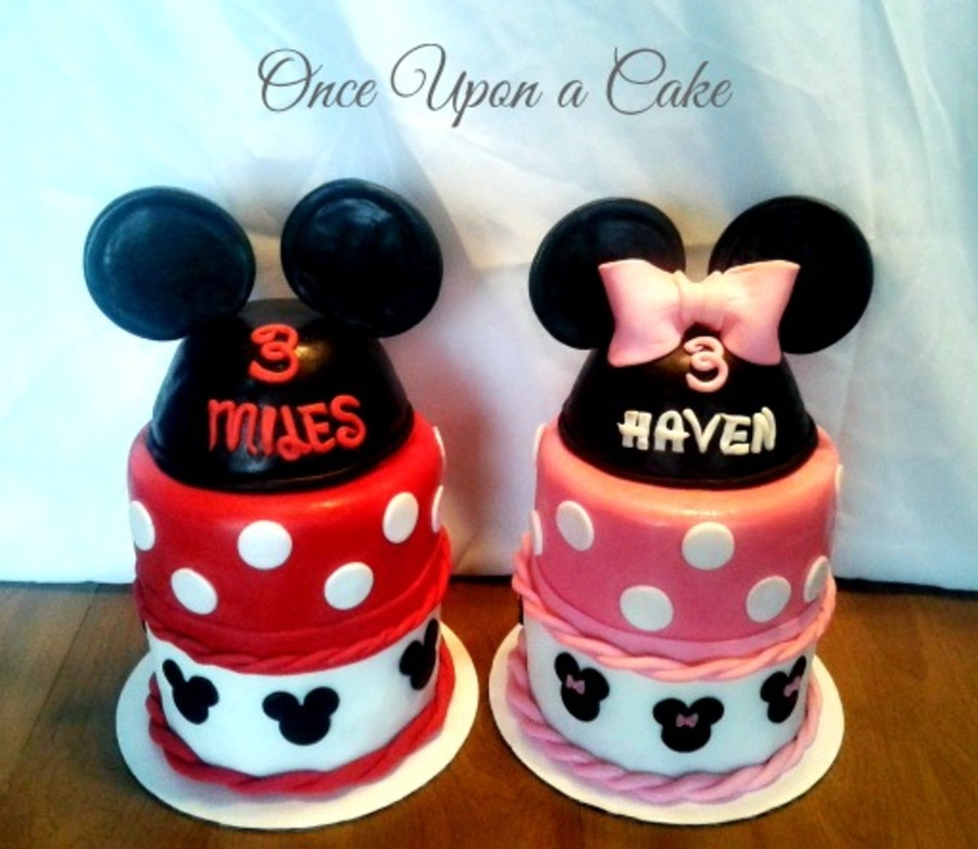 fondant minnie mouse face tutorial