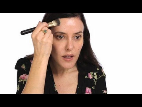 foundation and concealer tutorial