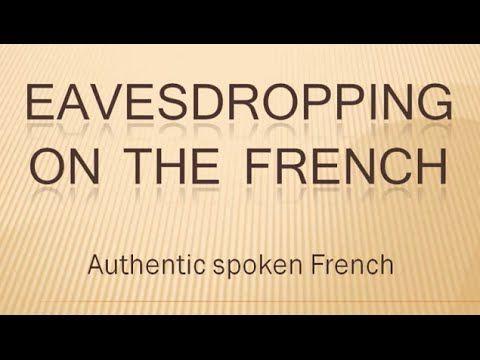 french language tutorial youtube