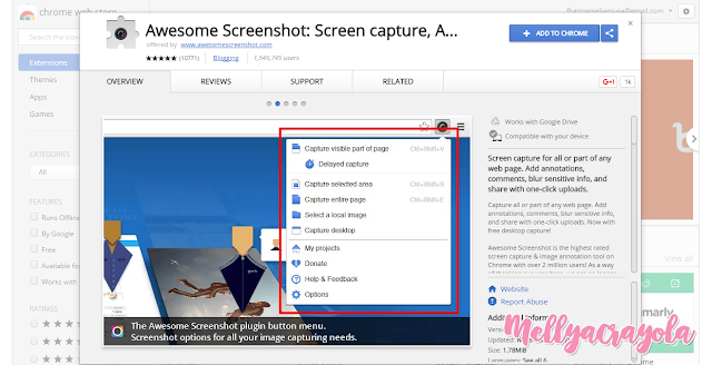 full screen website tutorial