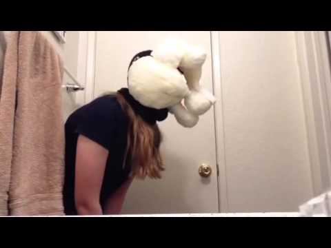 fursuit head tutorial moving jaw