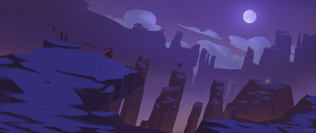 game background design tutorial