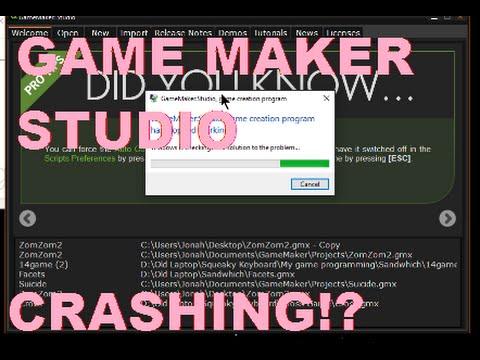game maker studio scripting tutorial