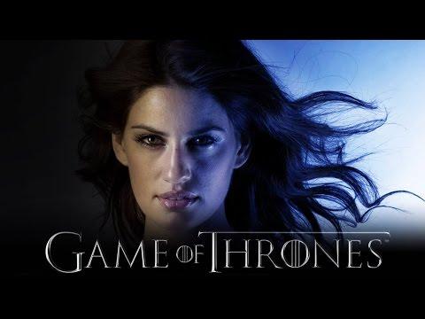 game of thrones photoshop tutorial