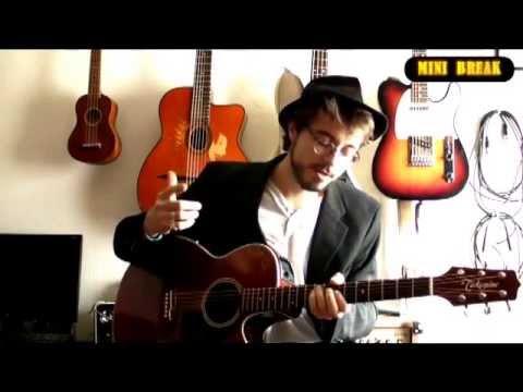 get lucky guitar tutorial