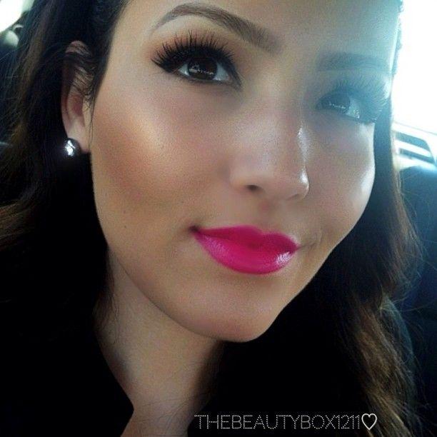 glowing skin makeup tutorial
