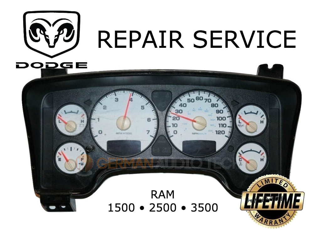 gm instrument cluster repair tutorial