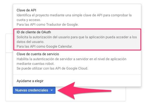 google oauth php tutorial