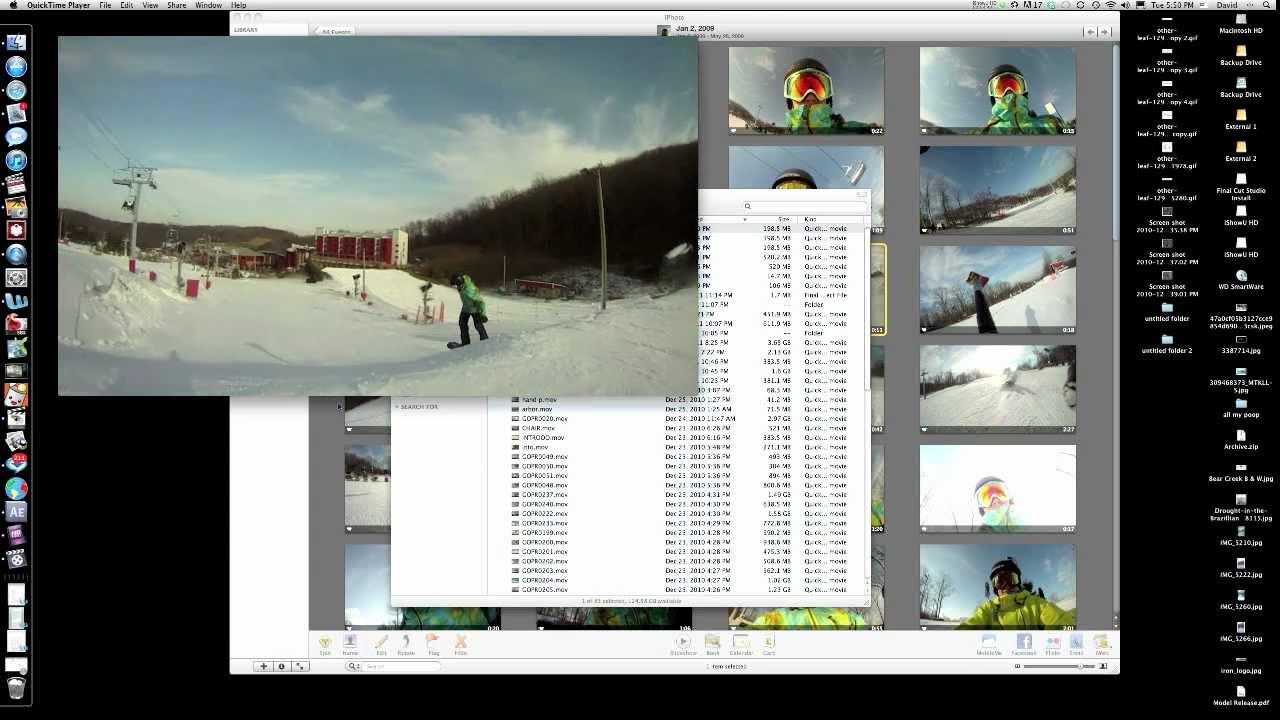 gopro hero 6 slow motion tutorial