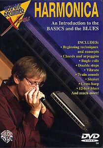 harmonica tutorial for beginners
