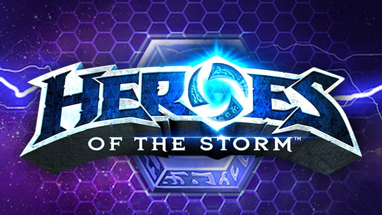 heroes of the storm tutorial skip