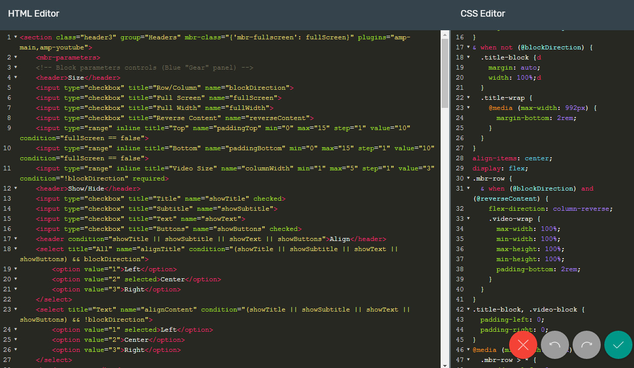 how to create a website using html5 and css3 tutorial