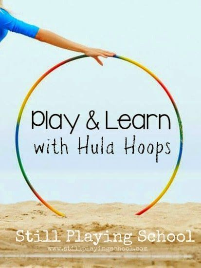 hula hoop tutorial beginner