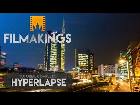 hyper time lapse tutorial