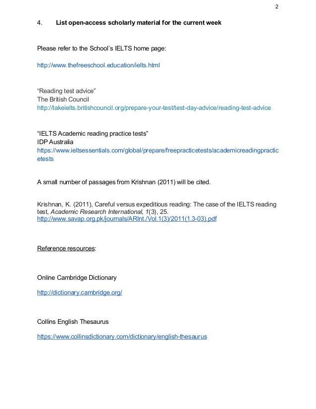 ielts tutorial free download