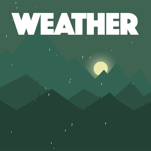 ionic weather app tutorial