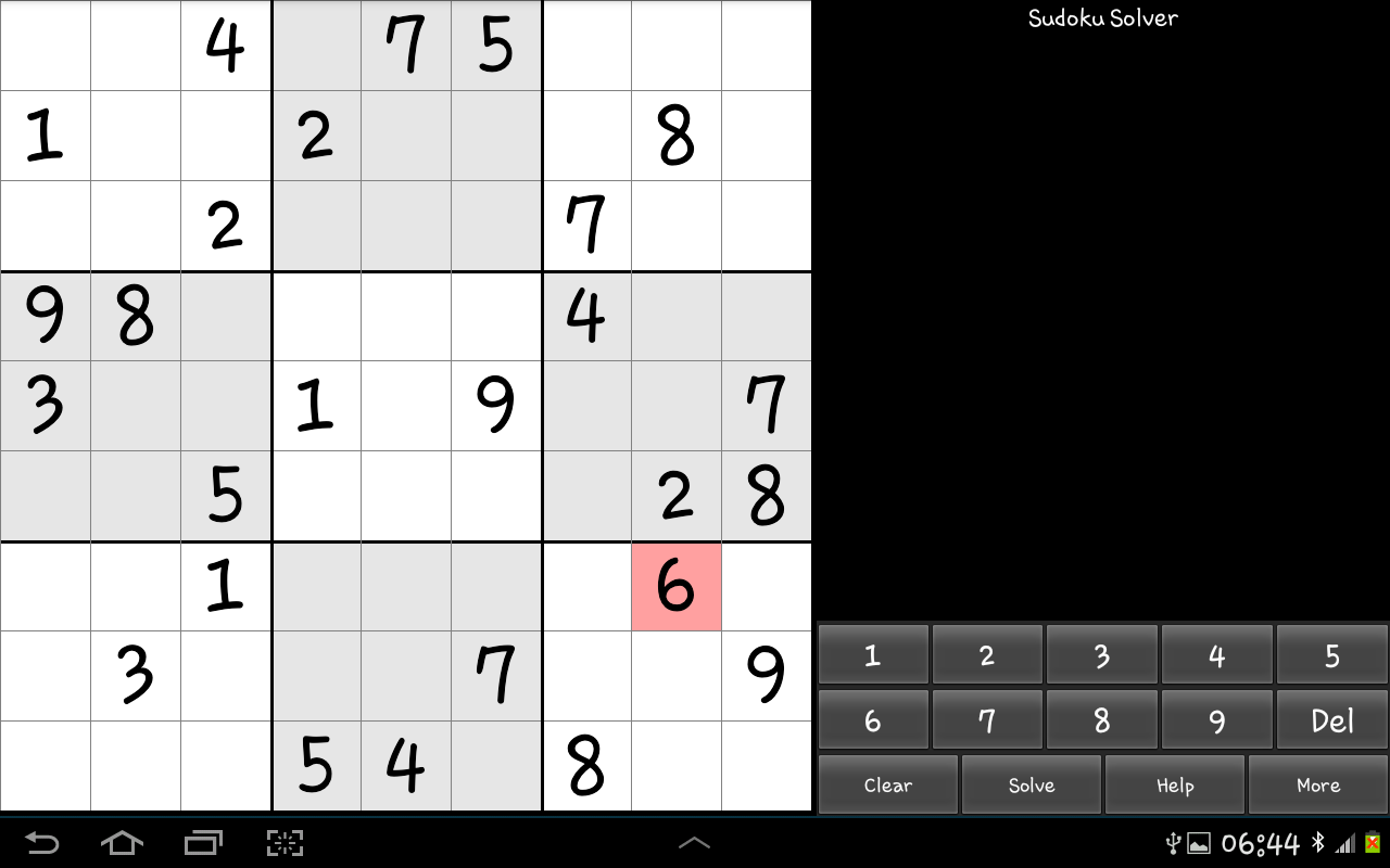 java sudoku solver tutorial