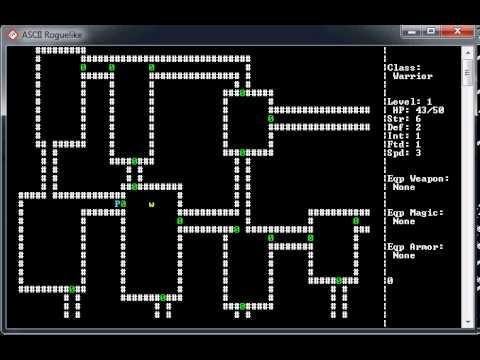javascript rpg game tutorial