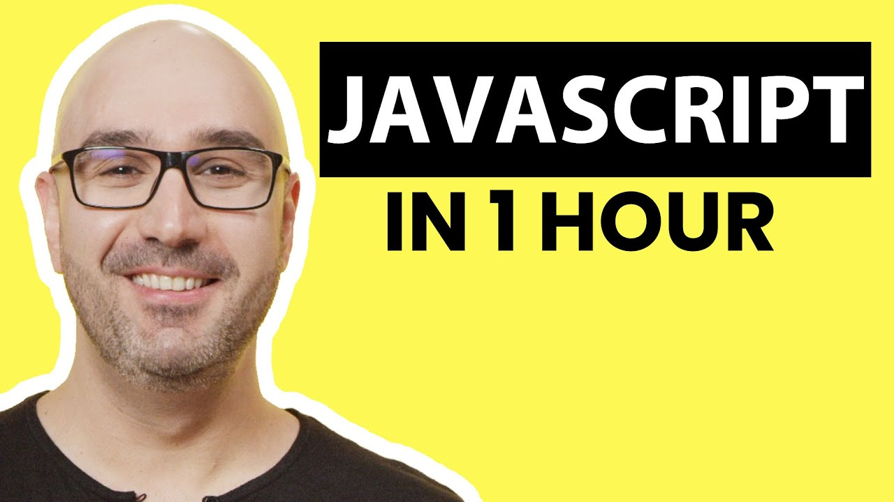 javascript tutorial for beginners free