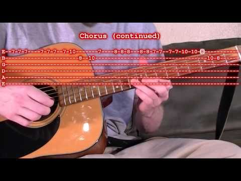 jingle bells guitar tutorial
