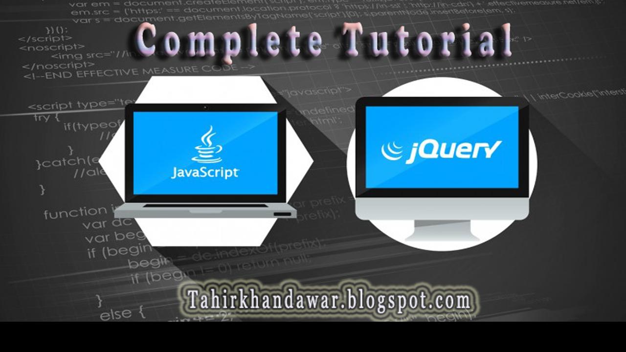jquery in mvc 4 tutorial