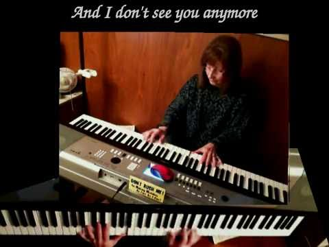 just the way you are billy joel piano tutorial