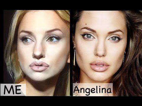 kate moss makeup tutorial