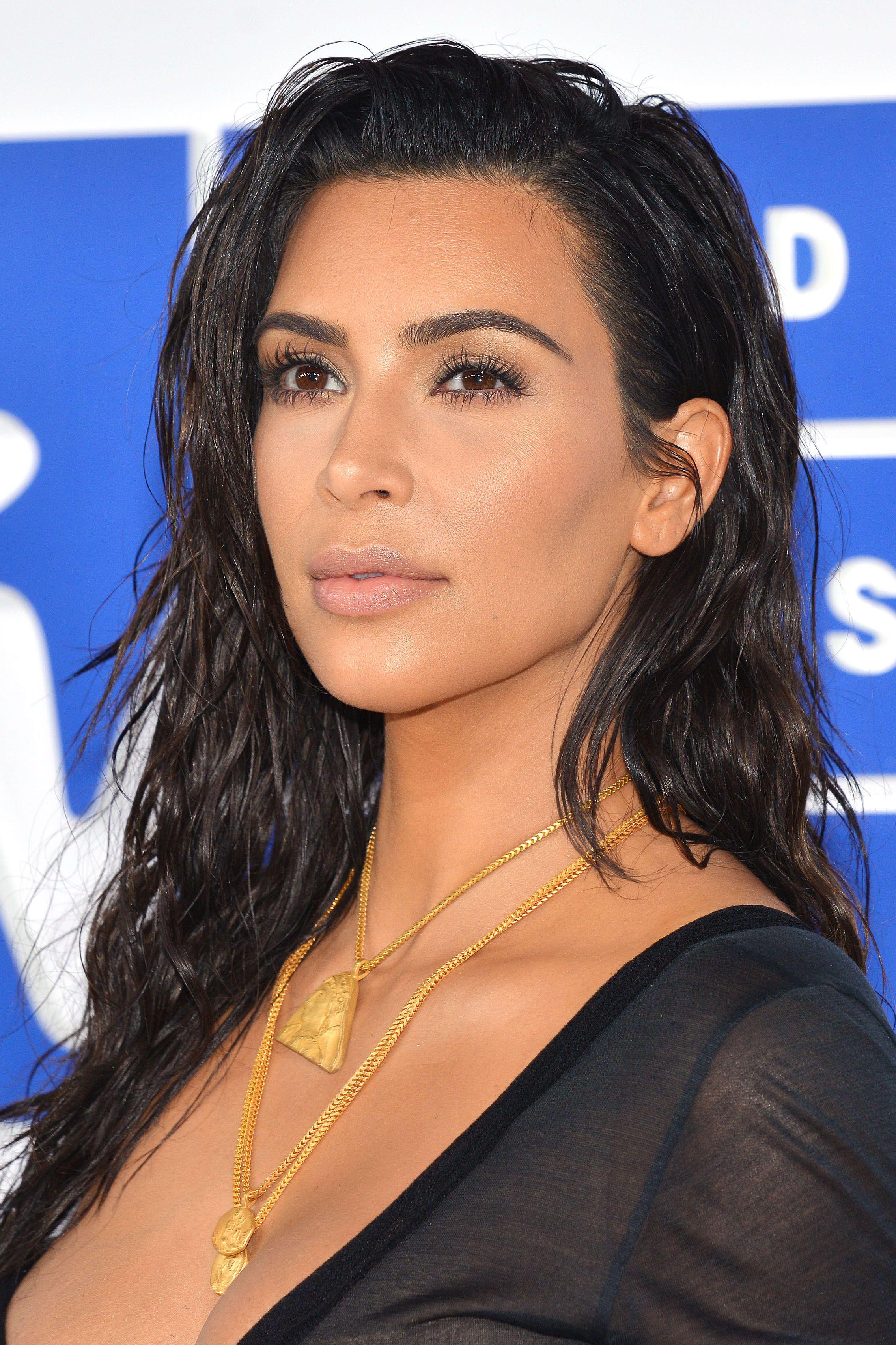 kim kardashian makeup artist tutorial
