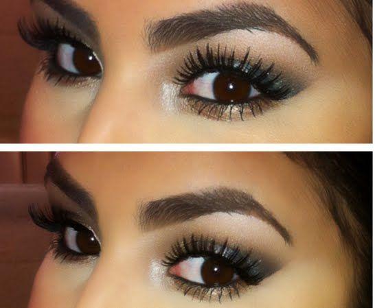 kim kardashian makeup look tutorial