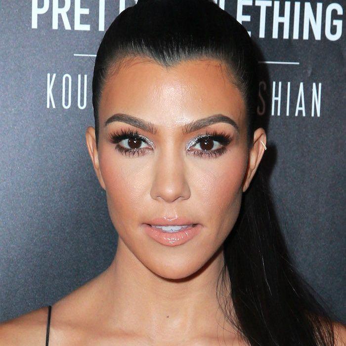 kim kardashian waves tutorial