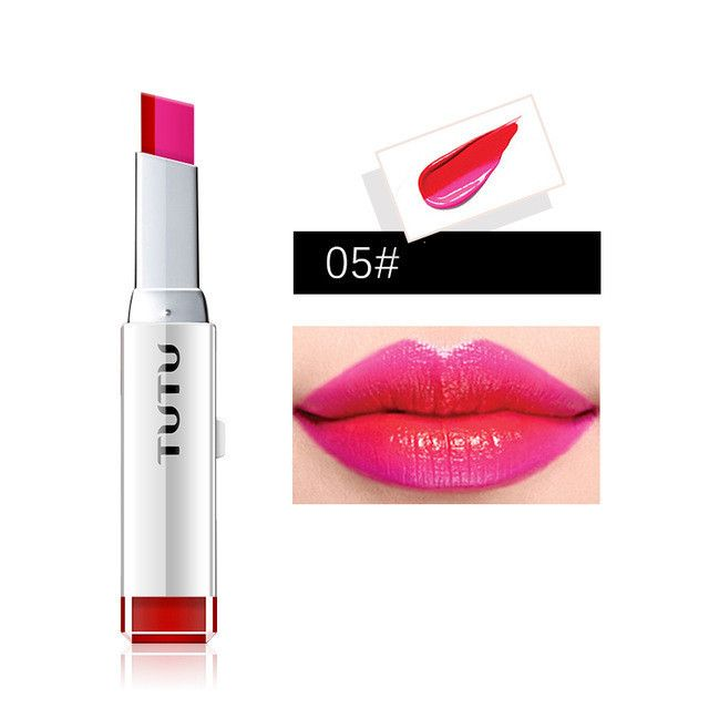korean gradient lips tutorial