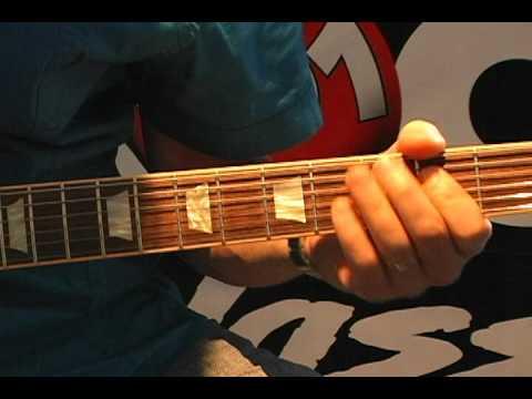 la grange guitar tutorial