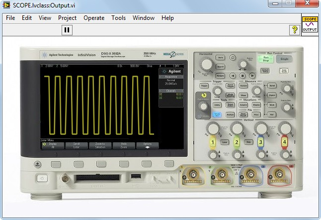 labview instrument driver tutorial