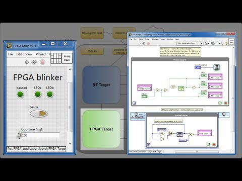 labview tutorial for beginners