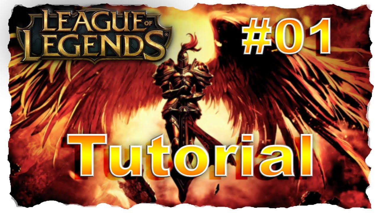 league of legends api tutorial