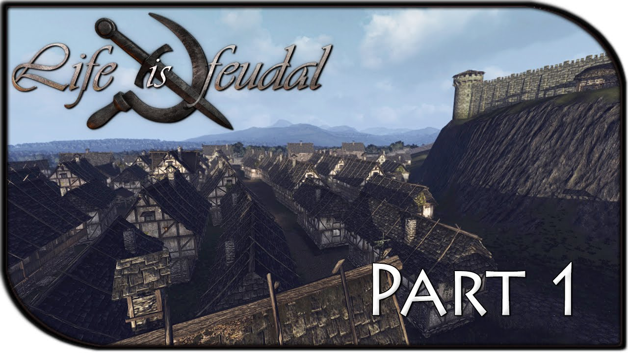 life is feudal tutorial